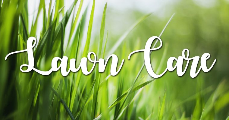 #askUpCountry – Lawn Care