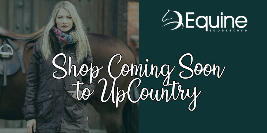 Brand New Equine and Country Store Opening at UpCountry This March